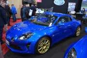 Skal en Alpine alltid være blå?