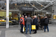 L'Atelier Renault, 53 Champs-Elysées Paris, da var dette besøket over