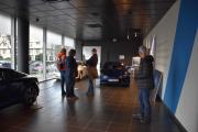 Le Studio Alpine Boulogne - Dessverre var alle bilene her solgt, ellers så hadde en funnet veien til Norge