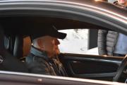 Le Studio Alpine Boulogne - Man forandrer seg litt når man setter seg inn i en slik bil