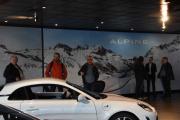 Le Studio Alpine Boulogne
