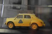 Musée Automobile Reims Champagne - Siste bilde fra museet, nå reiser vi inn til Reims sentrum