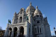 Siste dagen i Paris - Da spør vi bare, hva heter den?