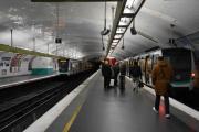 Metro-en til neste sted