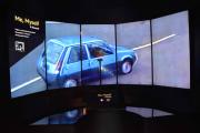 L'Atelier Renault, 53 Champs-Elysées Paris