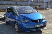 En staselig Renault Avantime