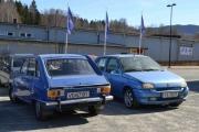 Mener bestemt at det er en Renault