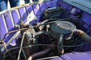 Hvem sin motor er dette?