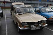 Neste bil er en Renault 16 Tl, hvis jeg skal gjette årsmodell sier jeg 1977