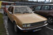 Nå skal jeg imponere dere, dette er en Renault 30 TX V6 Injection A