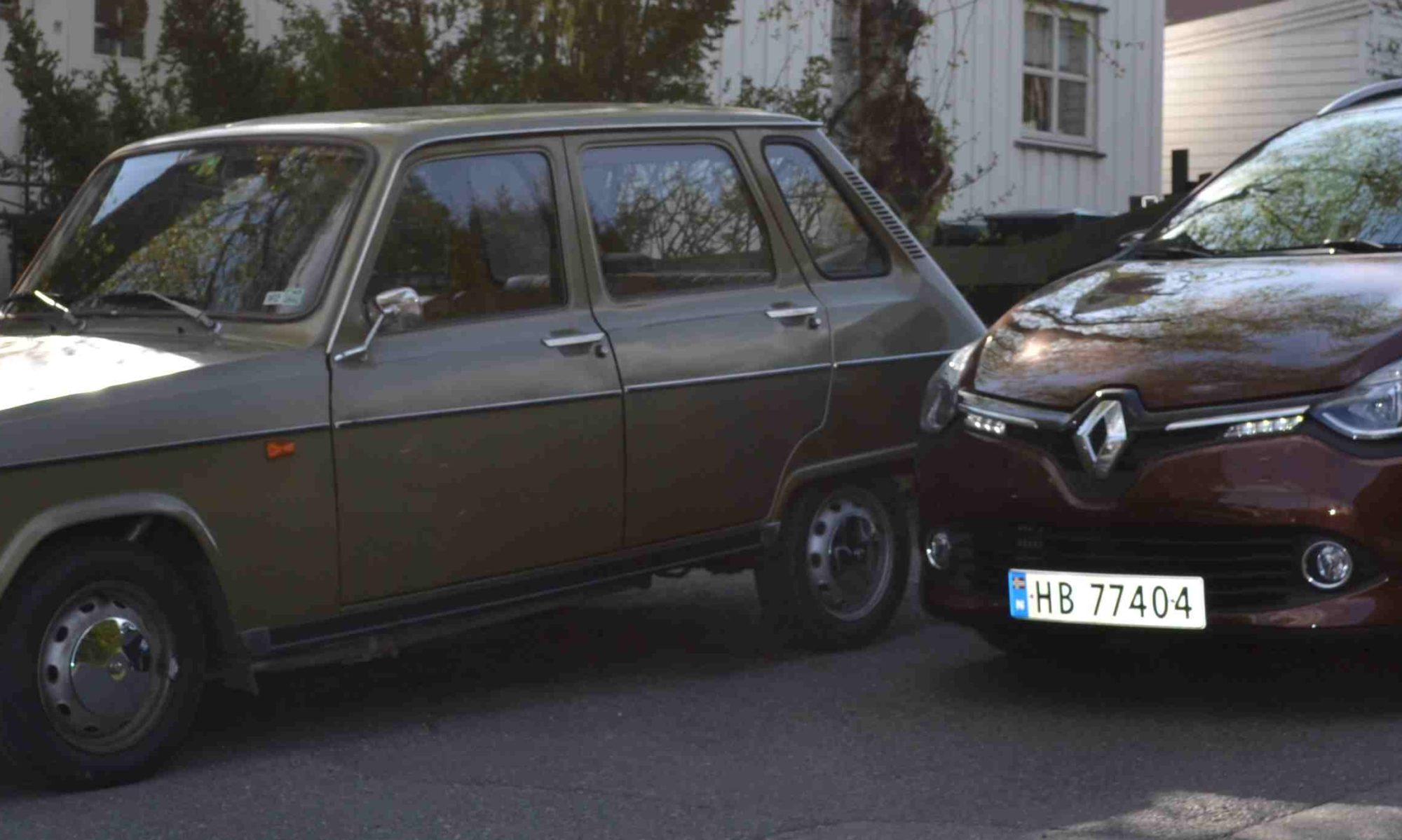 Renaultportalen