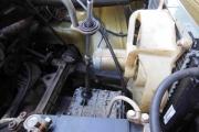 2017 Ny radiator på plass