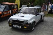 Fransk bildag 2016 - Renault 5 Turbo