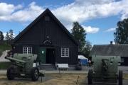 Fransk bildag 2016 - Høytorp Fort