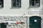 Torsdag Hvalfangst museum