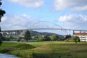 Torsdag broen i Fredrikstad