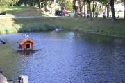 Torsdag dammen i gml. Fredrikstad