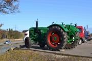 Traktor til salgs