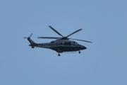Morten 24 juli 2021 - Politihelikopter over Høyenhall, det gikk nok litt voldsomt for seg, men jeg tok da bare bilder