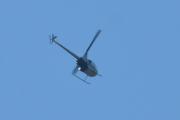 Morten 15 juli 2021 - Helikopter over Høyenhall, det gikk ikke, nå reiser han