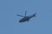 Morten 16 juli 2021 - Politihelikopter over Høyenhall, står i dusjen og hører et helikopter, kommer selvfølgelig for sent ut på verandaen