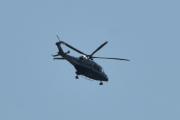 Morten 24 juli 2021 - Politihelikopter over Høyenhall, men den begynner på LN-OR og så mangler vi siste bokstaven