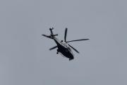 Morten 6 august 2021 - Politihelikopter over Høyenhall, om det var han som kom igjen vet jeg ikke