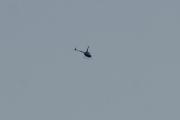 Morten 10 september 2020 - Helikopter over Høyenhall, litt for langt unna og litt for sent på kvelden
