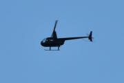 Morten 11 oktober 2020 - Et helikopter og et jetfly, og er ikke dette Robinson så vet ikke jeg