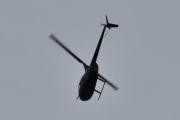 Morten 13 september 2020 - Helikopter over Høyenhall, dessverre litt for mørkt nå
