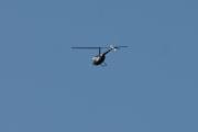 Morten 17 oktober 2020 - Ukjent helikopter over Høyenhall, dette er nok min feil, kom for sent ut på verandaen