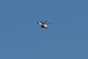 Morten 18 oktober 2020 - Politihelikopter over Høyenhall, men hvilken av dem det er, blir for sent nå