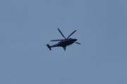 Morten 19 august 2020 - Politihelikopter over Høyenhall