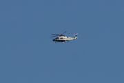 Morten 19 september 2020 - Politihelikopter over Høyenhall, jeg føler meg trygg men du er litt for langt unna