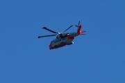 Morten 24 august 2020 - Redningshelikopteret kommer en gang til senere på dagen