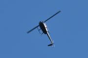 Morten 29 august 2020 - LN-OZD over Saggrenda, dette er når vi har Fransk Bildag. Detter et Robinson R44 som kommer fra Sandefjord Lufthavn