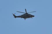 Morten 9 oktober 2020 - Politihelikopter over Høyenhall, den stopper akkurat der hvor jeg ikke rekker den