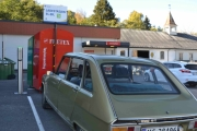 Ladestasjon til Renault 16 ???