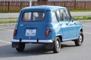 Så kommer bil nr. 16, en Renault dette også hvis du ikke følger med