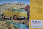 Et klubbmedlem fortalte meg at en sånn bil hadde han og at det var en Renault Coloral Prairie hvis jeg ikke husker feil