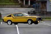 Den neste er en Renault 17 TL fra 1972, og det er heller ingen sinke dette heller