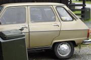 Renault og Linerla ved Storsand camping