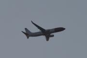 Morten 10 september 2019 - Siste store fly over Høyenhall, Norwegian uten halereklame