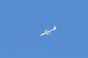 Morten 27 juli 2019 - Stort fly over Høyenhall, men de kom med 20 minutters mellomrom
