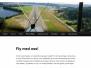 Kort-tur til Kjeller flyplass 2019