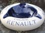 Kort-tur til Renault-Vidar som fylte 60 år