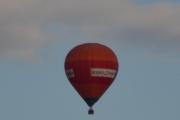 Morten 12 juni 2016 - Ballongen i luften