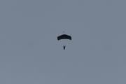 Morten 2 juli 2020 - 3 i fallskjerm over Oslo, så langt det går
