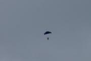 Morten 2 juli 2020 - 3 i fallskjerm over Oslo, vi følger dem nedover