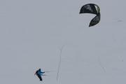 Morten 20 april 2012 - I nærheten av Odda, er nesten en ballong